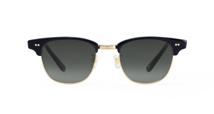TYPE Times New Roman Light-Black Sunglasses