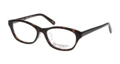 オニメガネ OG7805-DA-52