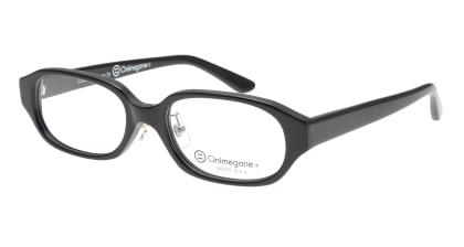 オニメガネ OG7705-BK-50