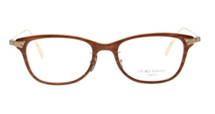 seem Oh My Glasses TOKYO Joan omg-095-55-12
