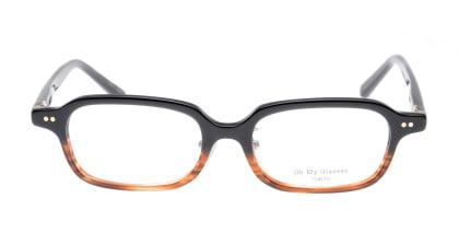 Oh My Glasses TOKYO Harris omg-097-76