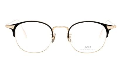 seem Oh My Glasses TOKYO Elena omg-100-1-14