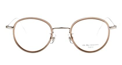 Oh My Glasses TOKYO Ramond omg-065-6-45