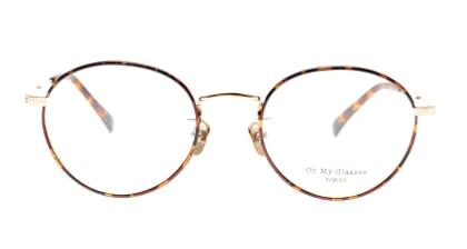 Oh My Glasses TOKYO George2 omg-110-DM-49