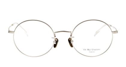 Oh My Glasses TOKYO Neal2 omg-111-SV-47