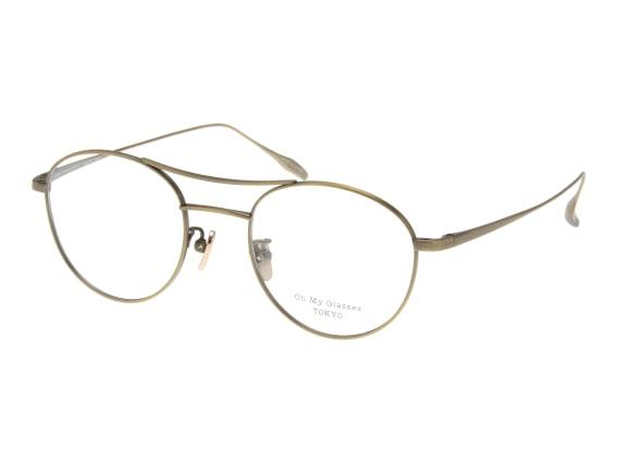 Oh My Glasses TOKYO Patrick omg-087-2-47