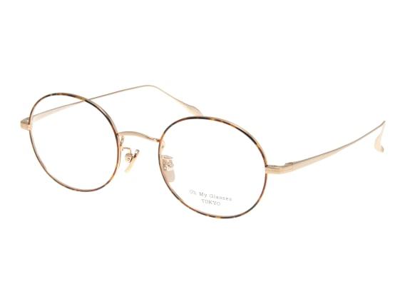 Oh My Glasses TOKYO Lia omg-088-5-48
