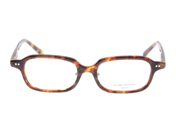 Oh My Glasses TOKYO Harris omg-097-73