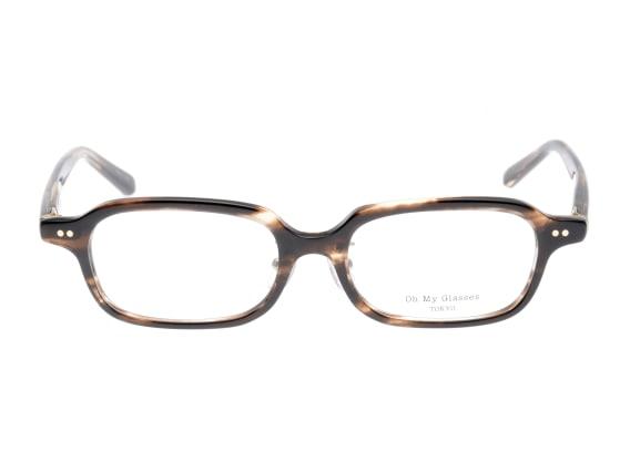 Oh My Glasses TOKYO Harris omg-097-75