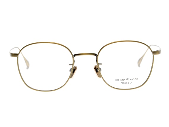 Oh My Glasses TOKYO Curtis omg106-ATG-47