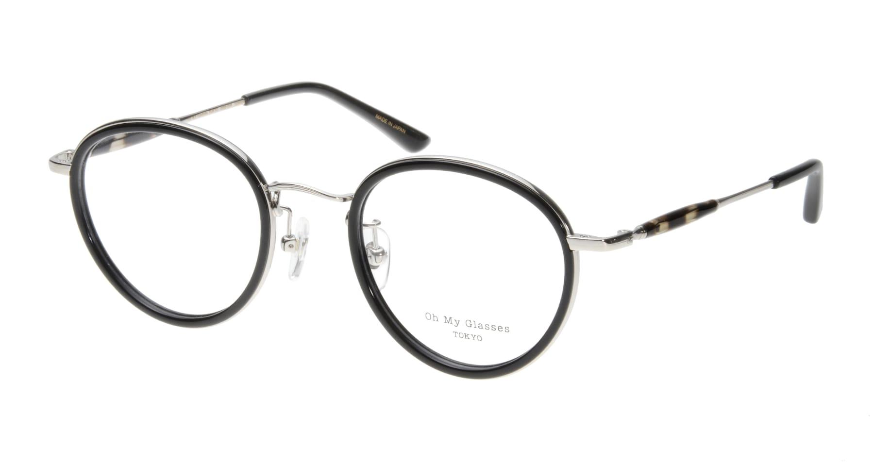 Oh My Glasses TOKYO SCOTT