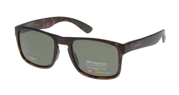 【送料無料】ポラロイド PLD3003S-PHT-H8 サングラス スクエア polaroid-pld3003s-pht-h8 べっ甲柄 セルフレーム フルリム polaroid サングラス:UVカット 即日発送 ユニセックス