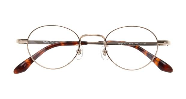 Oh My Glasses TOKYO(Oh My Glasses TOKYO) Oh My Glasses TOKYO ジョン omg-012-1-44