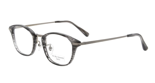 Oh My Glasses TOKYO(Oh My Glasses TOKYO) Oh My Glasses TOKYO [オンライン限定] フィリップ omg-054 5-48