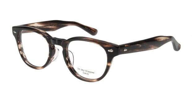 Oh My Glasses TOKYO(Oh My Glasses TOKYO) Oh My Glasses TOKYO ルーカス omg-070-4-48