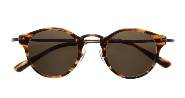 Oh My Glasses TOKYO(Oh My Glasses TOKYO) Oh My Glasses TOKYO ルーク omg-025-2-Sun