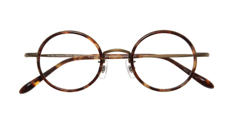 Oh My Glasses TOKYO ダスティン