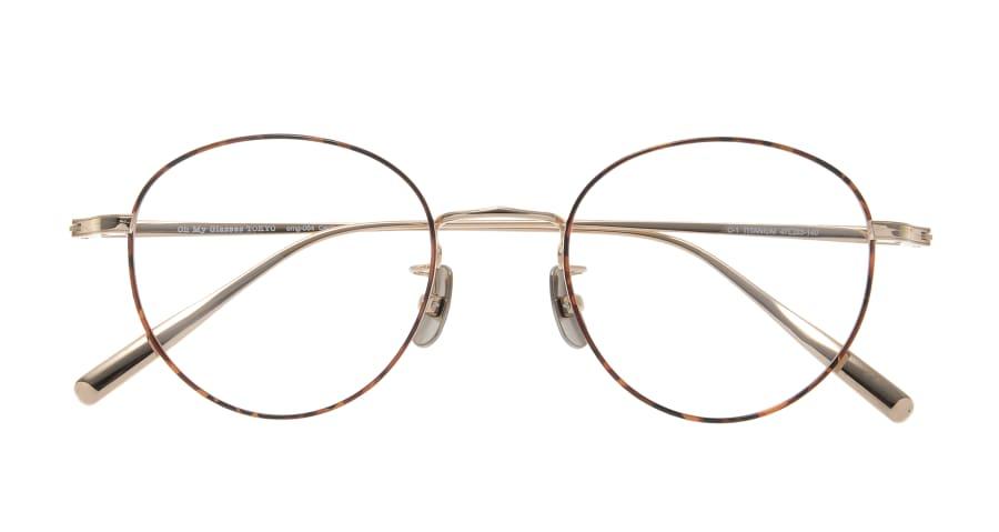 Oh My Glasses TOKYO セシル