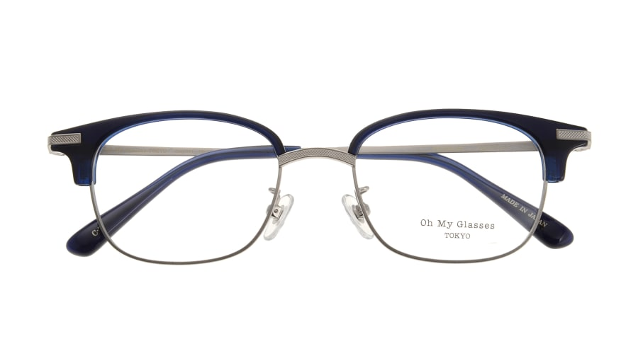 Oh My Glasses TOKYO ヘンリー