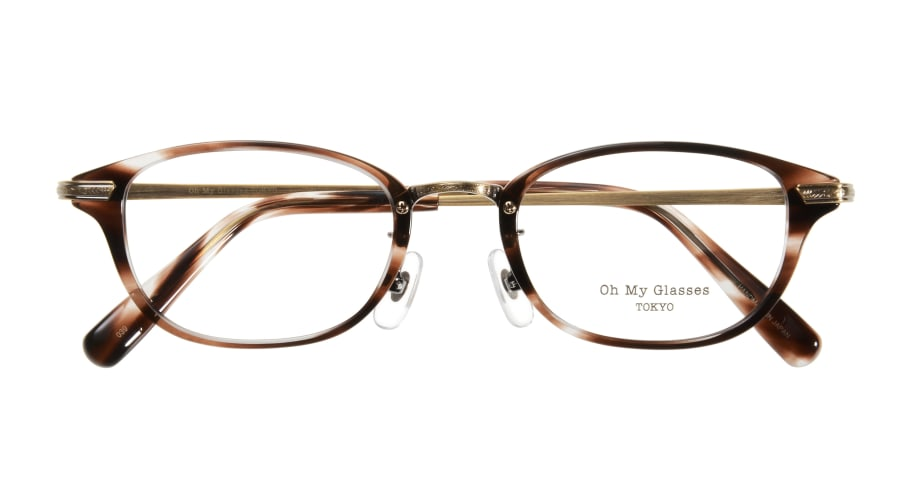 Oh My Glasses TOKYO スコット