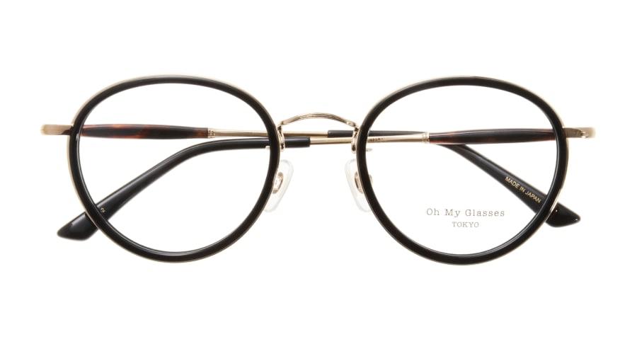 Oh My Glasses TOKYO スペンサー