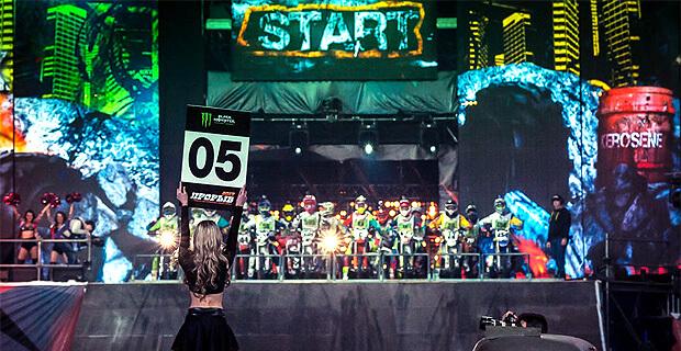 Радио ENERGY приглашает на XII Фестиваль экстремальных видов спорта «Прорыв» - Новости радио OnAir.ru