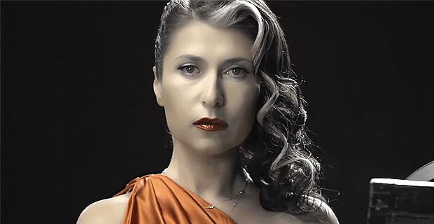 Лина Милович в программе Ксении Стриж «Стриж-Тайм» на «Радио Шансон» - Новости радио OnAir.ru