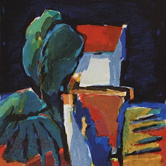 Mot Natt by Åke Berg | onArts