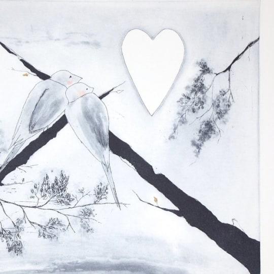 Etterelskelse by Anja Cecilie Solvik | onArts