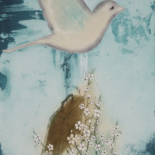 Gi slipp by Anja Cecilie Solvik | onArts