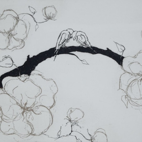 Omgitt av skjønnhet by Anja Cecilie Solvik | onArts