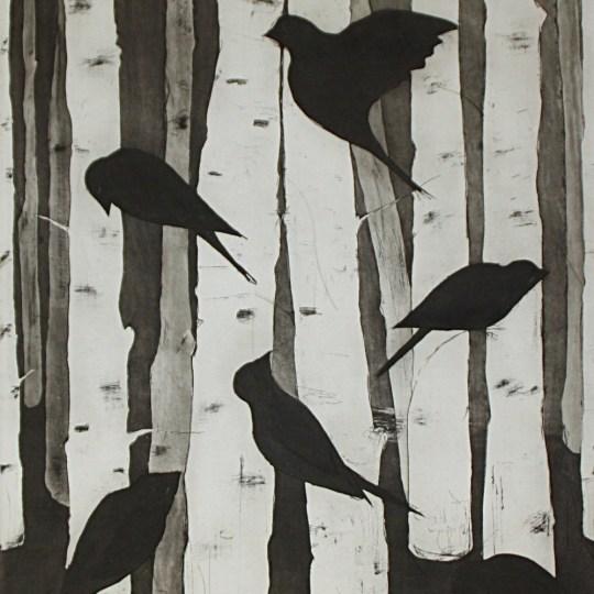 Skjulested by Anja Cecilie Solvik | onArts