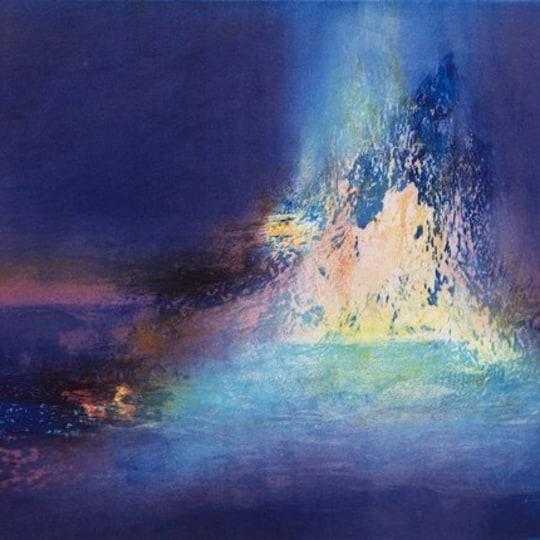 Mot natt by Anne Kristine Thorsby | onArts