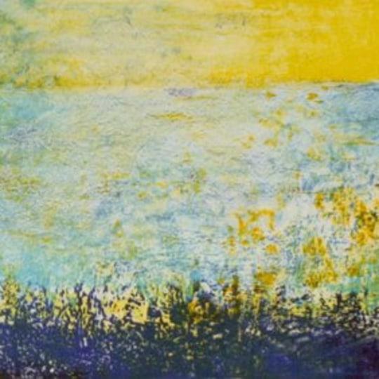 Vidsyn by Anne Kristine Thorsby | onArts