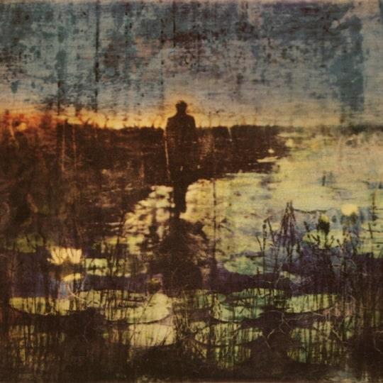 Mot glødende morgen by Elisabeth Werp | onArts