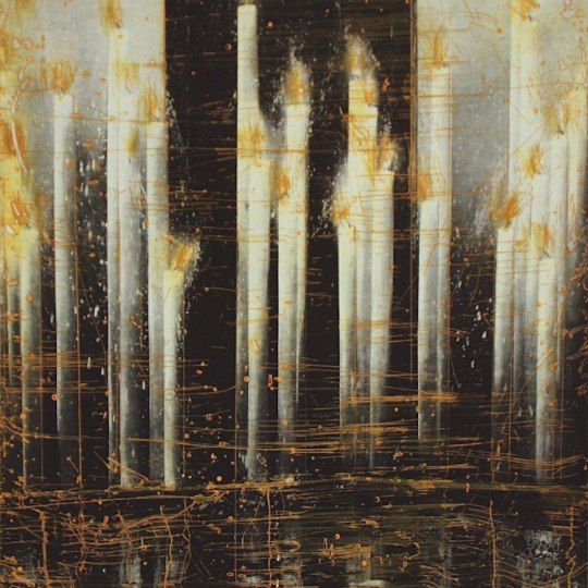 Balanse II by Frank Brunner   onArts