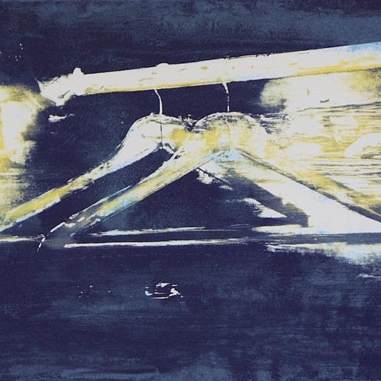 Et par II by Frank Brunner   onArts
