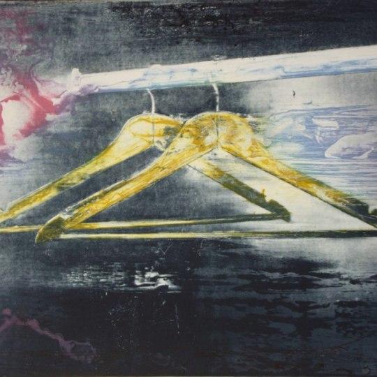 Et par I by Frank Brunner   onArts
