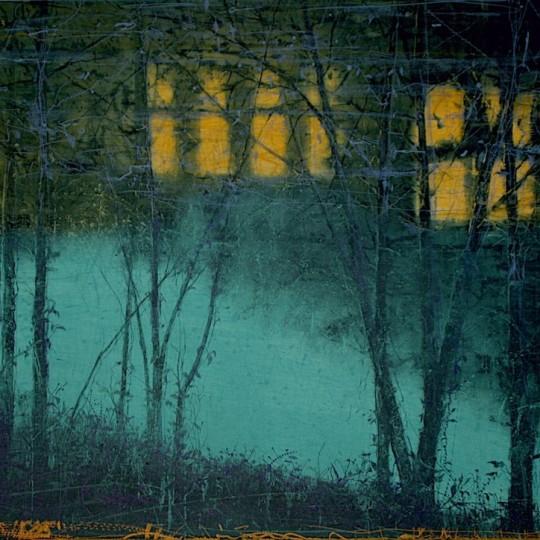 Flow III by Frank Brunner   onArts