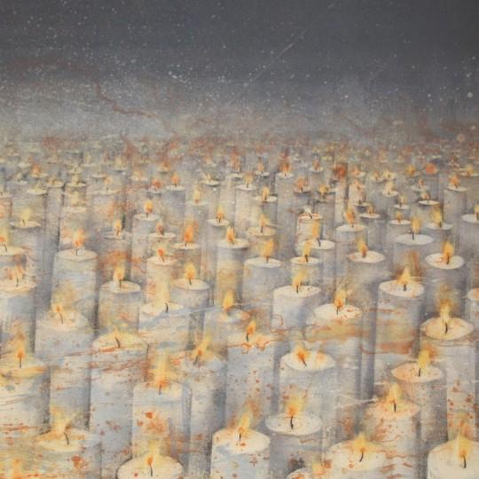 Nowhere by Frank Brunner   onArts