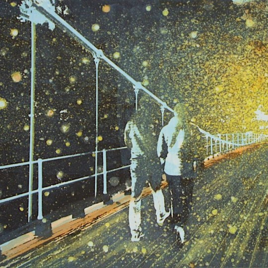 Overpass by Frank Brunner   onArts