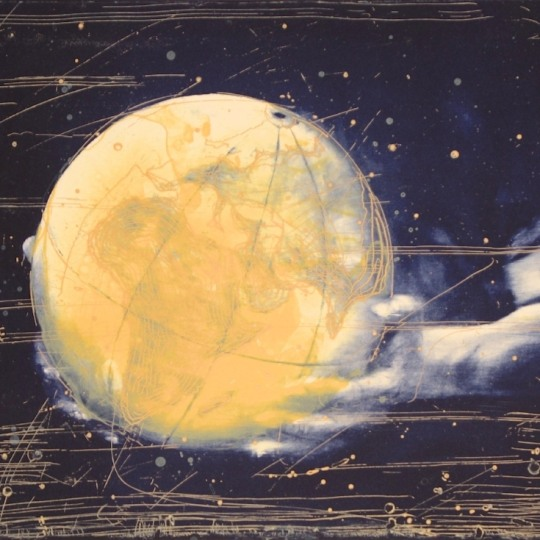 Tangible (Yellow) by Frank Brunner | onArts