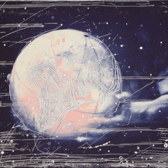 Tangible (Pink) by Frank Brunner   onArts