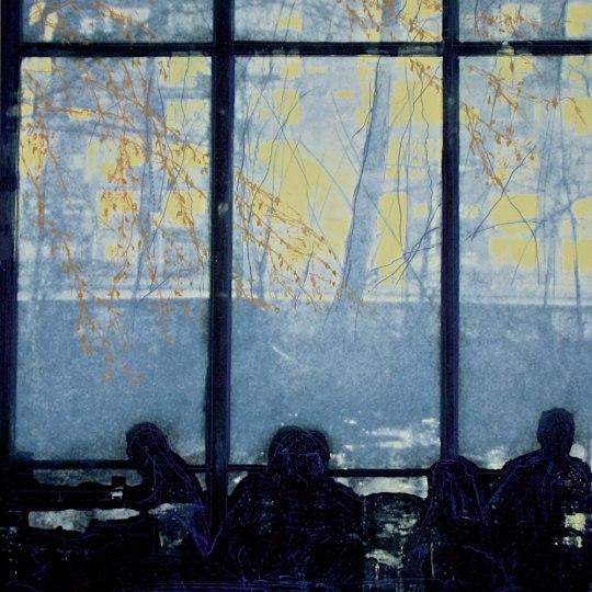 Twilight by Frank Brunner   onArts