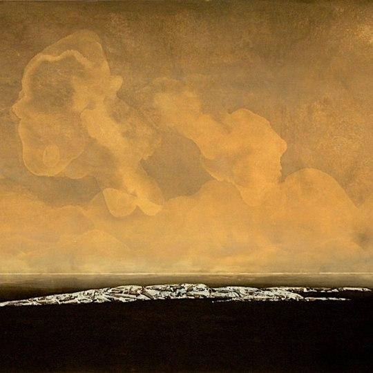 Ut mot havet by Geir Nymark | onArts