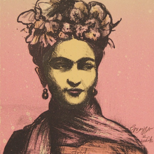 Frida by Gro Mukta Holter | onArts