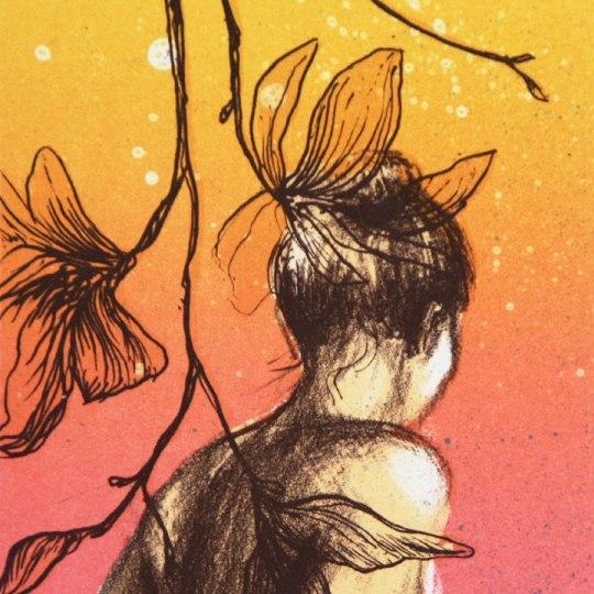 Botanisk drøm by Gro Mukta Holter | onArts