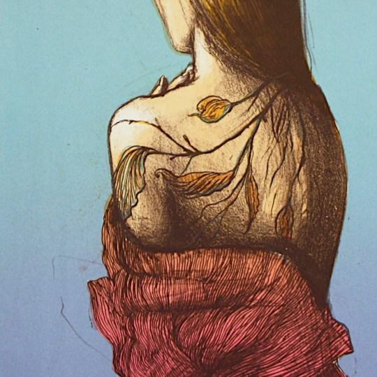 Grener by Gro Mukta Holter | onArts