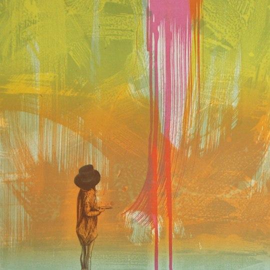 Magi by Gro Mukta Holter | onArts
