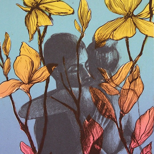 Min kjære by Gro Mukta Holter | onArts